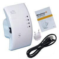 Wholesale Wireless N Wifi Repeater Mbps Extender IEEE n b g Network Router Range Booster