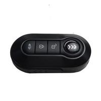 Wholesale K1 FULL HD p Mini Camcorder spy Camera Remote Control Hidden Camera Mini DV Night Vision Car Key Video Camera K1