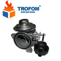 Wholesale OEM Quality warranty years fast shipping EGR VALVE For SEAT AROSA CORDOBA IBIZA III IV LEON TOLEDO II TDI