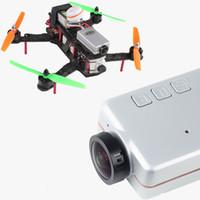 Wholesale Runcam MOBIUS Mini fpv DVR Camera hd Lens P for QAV250 FPV Quadcopter Photography DJI camera