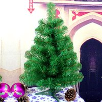 artificial mini tree - 60 CM Mini Artificial Christmas Tree Party Decoration Xmas Tree For New Year Festinvl