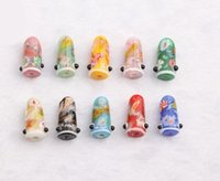 Wholesale 10 MM beads Carp bead accessories CLP