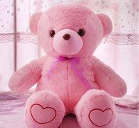 bear music player - Music Player Light Teddy bear pillow Women Gifts Creative Gifts Birthday Gifts Send Girlfriend Girls Wife