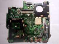 asus warranty support - days warranty Laptop Motherboard For ASUS F5N Integrated DDR2 Fully Tested and Working Well
