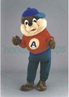 ace fancy dress - Ace Beaver Mascot Costume fancy dress custom fancy costume theme mascotte carnival costume