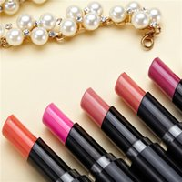 Wholesale New arrival Wet n wild wnw Lipstick lasting non diseoloutation dull lipstick g color