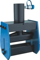 Wholesale CB A Bus Bar Bending Tools Hydraulic Cu Al Busbar Bending Tools mm mm Max China Products