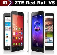 Cheap ZTE V5 mobile Best quad core phone