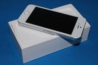 goophone i5s - Goophone i5s i5 Dual Core MTK6572 G WCDMA Android Show ios Skin M GB MP Metal Body GPS Unlocked Smartphone