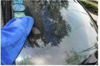 Wholesale 3PCS From USA AQUAPEL Windshield Glass Water Rain Repellent TREATMENT APPLICATIONS Repels M9500