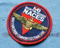 baker clothing - Martin Beck Martin Baker NACES Navy flight crew ejection seat badge