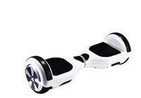 4 wheel - 6 inch shoe smart balance wheel electric scooters with bluetooth music free FEdex shipping