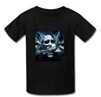 best men s glasses - 2015 New Best Cotton Men T Shirt Custom The Final Destination Movie Film Skulls Glass Summer Man T Shirts Size S XXXL