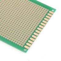 Wholesale FS Hot Prototype PCB Universal Printed Circuit Board Breadboard Protoboard Test order lt no track