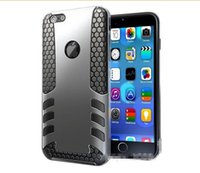 apple rocket - Rocket Hybrid Rugged Case Dual Layer Heavy Duty Tough Defender Protector for iPhone s plus s SE s Samsung S6 Edge S5 Note4 Note3 LG G3