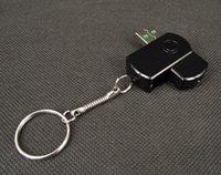 mini usb digital video camera - 2016 Mini DVR USB Disk Digital Hidden Camera spy camera Motion Detector Flash Drive Style Covert Video Camcorder Video Recorder