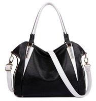 Wholesale Fashion Office Bag Summer Womens Handbags PU Leather Trendy Ladies Shoulder Bag Crossbody Casual Female Hobos Bolsas