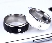 android technology - Smart Ring Cell Phones Accessories Wearable Technology Smart Watches Smart Watch Heart Rate Fit Band for Smart Phone Watch