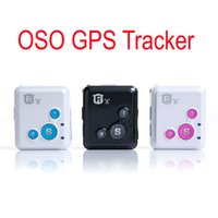 Child alert tracking systems - RF V18 Smallest GPS Trackers SOS communicator APP Location Tracking System LBS Alert Personal Tracker voice Monitor For Kids Elderly