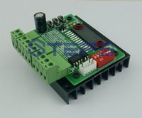 Wholesale CNC Single Axis A TB6560 Stepper Motor Driver Motor Controller