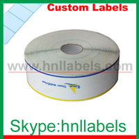 Wholesale Thermal Baggage Indentification Tags Thermal Lage Tags