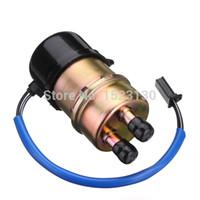 Wholesale 12v LPH Fuel Pump For Honda CBR600F CBR600F2 CBR600F3 TRX350 TRX350D order lt no track