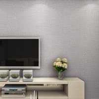 background color grey - Beautiful Home Decoration Solid Style Wall Papers Beige Black Brown Grey Color Background Wallpaper Behang Papel De Parede Wall Decal Murals