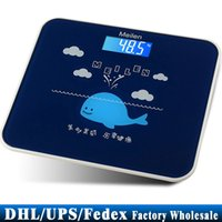 baby weighing scales - Free DHL Fedex Ultra precise Weighing Meter Home Electronic Scales Weighing Scales Human Scale Health Baby Body