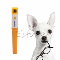 Wholesale Electric Dog Cat Puppy Pet Paws Nail Pedicure Clipper Grinder Trimmer File Kit