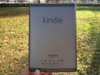 amazon electronic books - Original Amazon Kindle Kindle eBook e ink Screen WIFI G Electronic Paper Book Plus Kindle4 Original
