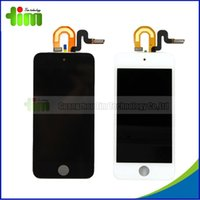 Wholesale Original new quality Complete LCD Display Digitizer Assembly Replacement for iPod Touch th Touch Screen