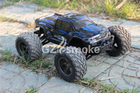 Wholesale S911 WD km h High Speed Remote control Off Road Cars Classic Toys Hobby moster truck VS Traxxas WLTOYS A969 A979