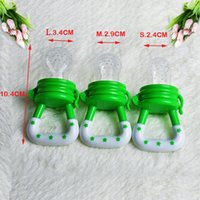 fresh food - New Nipple Fresh Food Milk Nibbler Feeder Feeding Tool Safe Baby Supplies