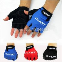 Wholesale 2015 GIANT Bike Gloves GEL Cycling Gloves MTB Bicycle Spring Off Road guantes ciclismo luva Gloves Cycling A3