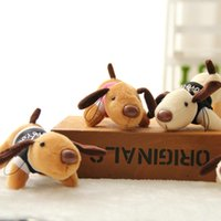 baby head phones - piece new style animals big head dog Sucker toys small pendant mobile phone chain for Nosegay gift baby toys
