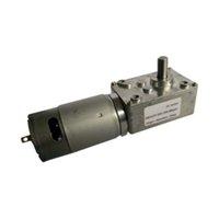 Wholesale worm gear DC motor type A58SW