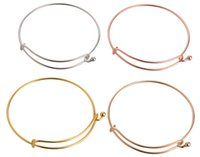 Wholesale Europe and the United States Alex and Ani new hot Jewelry Bracelet Adjustable steel alloy bracelet bracelet