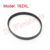 belt driven pulley - XL Type Variable Speed Drive Timing Pulley Belt With mm Width XL