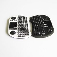 android selection - Rii Mini i8 GHz Wireless Keyboard Mouse for PC PAD XBox360 PS3 Android two selection