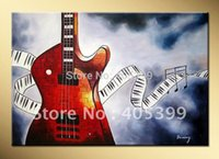 acrylic gallery - Gallery Quality Modern Oil Painting On Canvas Acrylic Painting JYJDH090