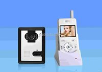 Wholesale Video Door Phones Home Wireless Inch TFT Night Vision Camera Video DoorPhone Intercom ca model