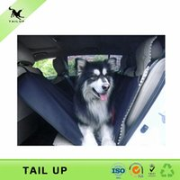 Wholesale New Arrival Back Seat Hammock Pet Car Cover