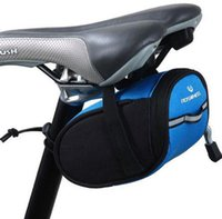 Wholesale Mountain bike rear package Mountain Bicycle Common Tail bag cushion Brand New Good Quality