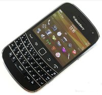 accessories blackberry bold - Original Unlocked Blackberry Bold Touch Cell Phones GB Storage QWERTY Inch WiFi GPS MP Camera Refurbished