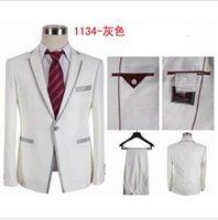 Cheap Groom Tuxedos Best Fashion men s suit