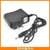 Wholesale 3 MM MM DC V A AC V V Converter Power Adapter Power Supply US Plug Free DHL Shipping