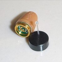 Wholesale Spy Earpiece from mini tiny earphone A680 earpiece Earpiece Earpiece AMK Earpiece Earpiece