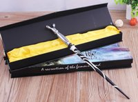 Cheap Multicolor harry potter wand Best PVC other luna lovegood wand