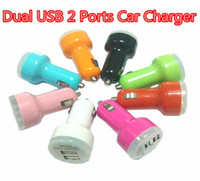 Cheap 2 port USB Car Charger Best USB Car Charger