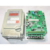 automatic frequency controller - Adlee AS2 IPM AS2 KW W V frequency converter motor speed controller
